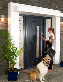 choosing perfect doors for your home