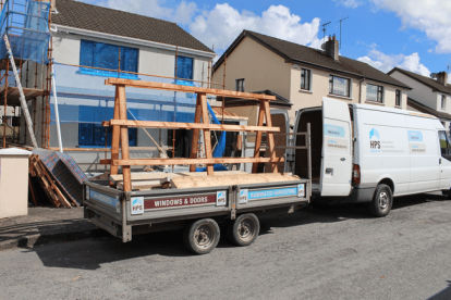 Construction Company Cork