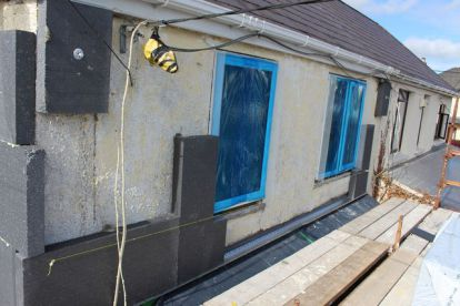 Drylining Services Cork