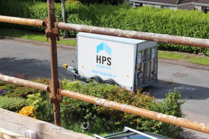 HPS Group Trailer