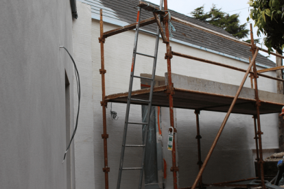 Insulation Services In Ireland