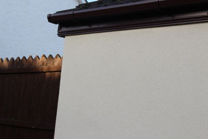 Roofline Cork